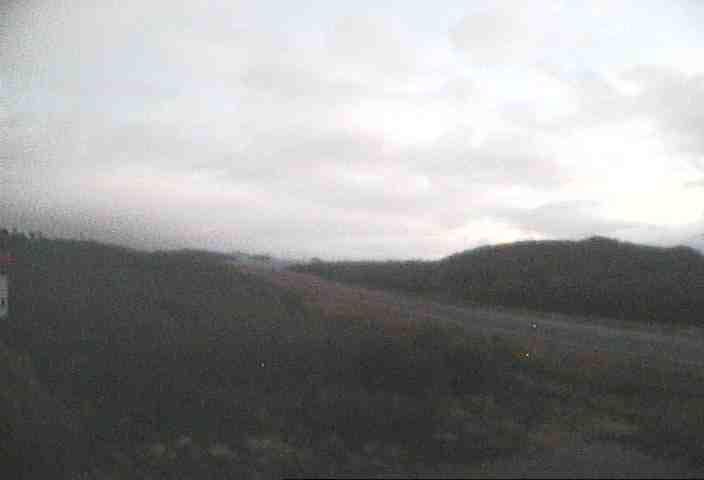 Imagen Aeródromo Caleta Andrade (PUB) (SCIH) Norte tomada el 24-07-2021 18:27:15 Hora UTC