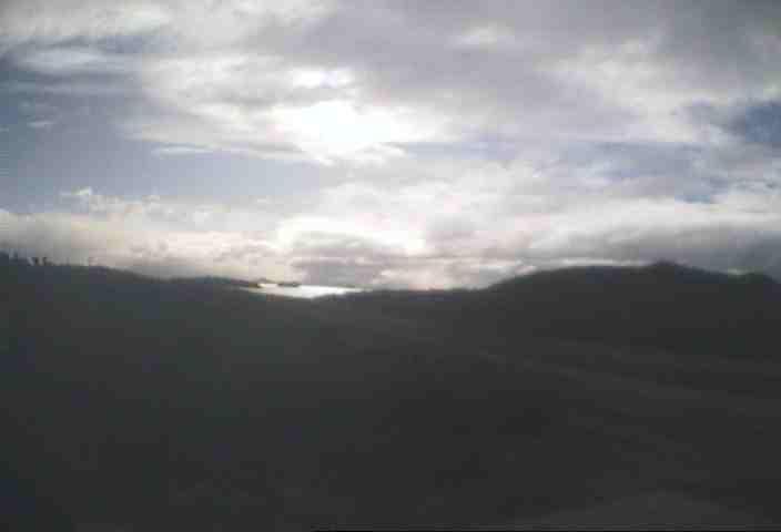 Imagen Aeródromo Caleta Andrade (PUB) (SCIH) Norte tomada el 24-07-2021 13:23:08 Hora UTC