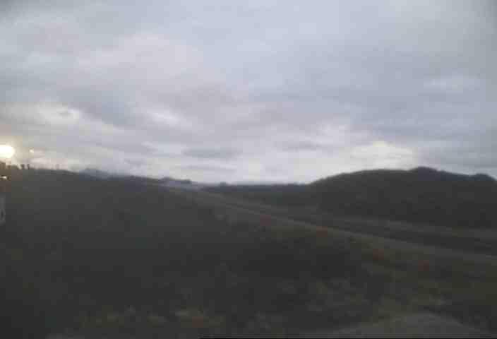 Imagen Aeródromo Caleta Andrade (PUB) (SCIH) Norte tomada el 24-07-2021 15:34:53 Hora UTC